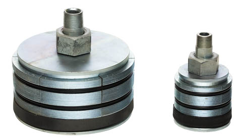 High Pressure Stoppers / Pipe Plugs