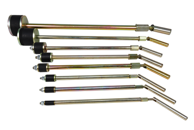 qwik-gate valve repair pipe plugs