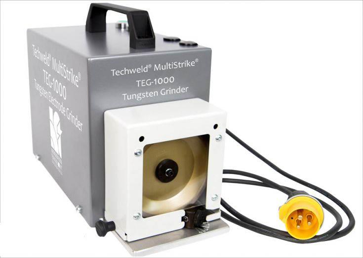 TEG-1000 Tungsten Electrode Grinder
