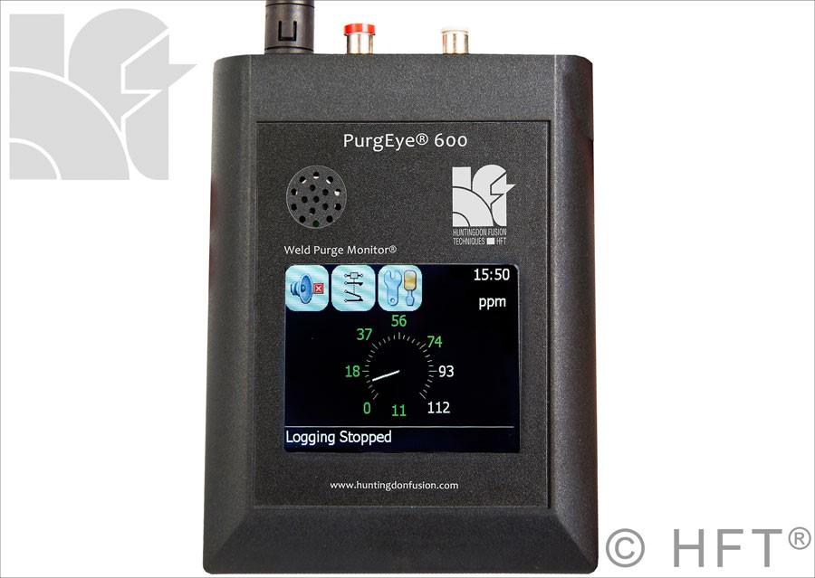 PurgEye 600 Weld Purge Monitor