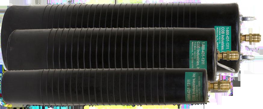 multisize flexible pipe plugs