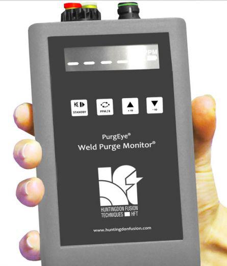 PurgEye 200 weld purge monitor