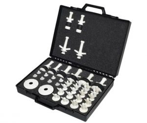 Nylon Pipe Plug Kit