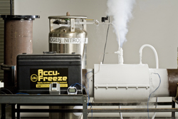 Accu freeze Accu Jackets