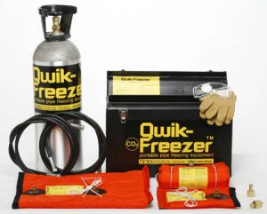 qwikfreezer-kit