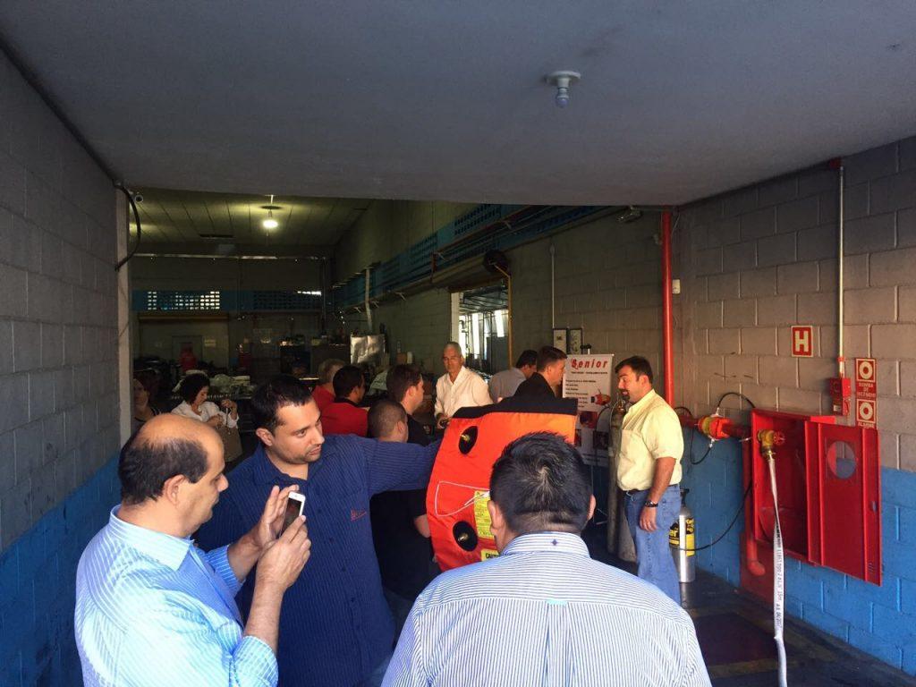 pipe freeze training qwik-freezer-brazil-1