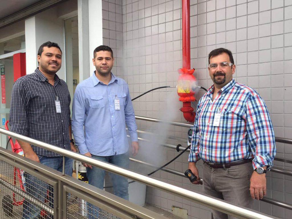 pipe freeze training qwik-freezer-brazil-3