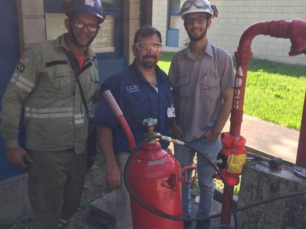 pipe freeze training qwik-freezer-brazil-8